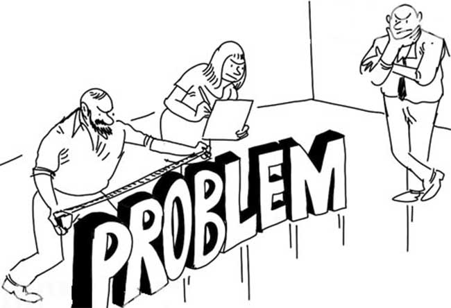 Problem Detection and Resolution