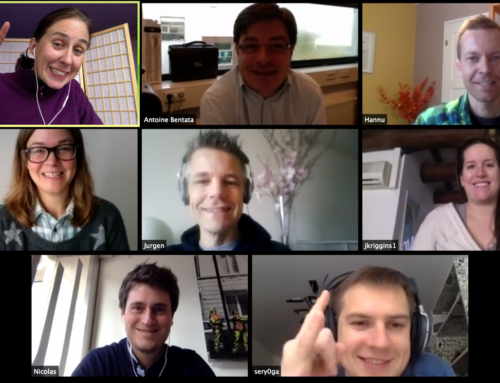 Best Practices for Design Thinking with Remote Teams